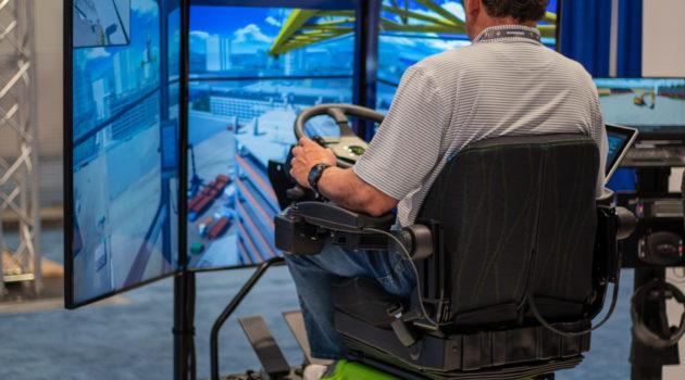 Construction Tech VR